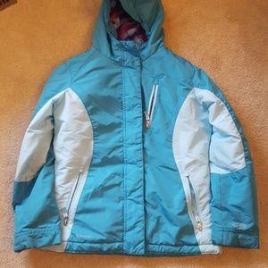 Champion girls coat size 10/12